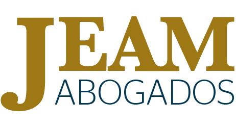 Logo del bufete de abogados Jeam Abogados